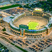 Lambeau Stadium on Game Day_216