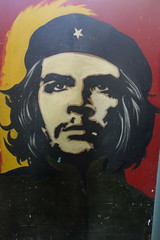 "Che Guevara, Escuela Mártires de Humboldt 7 (hanneorla) Tags: cheguevara escuelasecundariabásicaurbana mártiresdehumboldt7 lahabana cubaurbanbasicsecondaryschool humboldtmartyrs7 havana cuba ""havana"" ""havanna"" ""lahabana"" ""cuba"" ""hanneorla2018"""