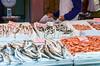 Market in Ortigia, Syracuse, Sicily