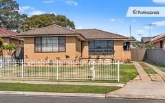 9 Grose Avenue, Lurnea NSW