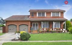 17 Dalpra Crescent, Bossley Park NSW