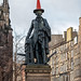 Adam Smith with Traffic Cone