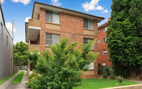 8/118 Bland Street, Ashfield NSW 2131
