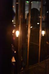 Ресторан Уголек / Ugolёk restaurant (MatveyKarmakov) Tags: nikon nikond810 d810 nikonrussia 50mmlens 50mm nikkorsauto1450mm nikkor oldlens manualfocus fx restaurant moscow food interier places details bar