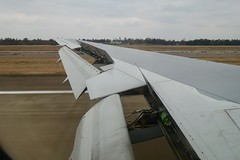 小松空港 着陸 B767-300ER (yuki_alm_misa) Tags: kmq 小松空港 b767 b767300er boeing plane airplane aeroplane 飛行機 小松飛行場 komatsuairport komatsu