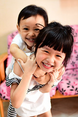😄 (Zero'sPhoto) Tags: 小孩 人像 child portrait cute adorable