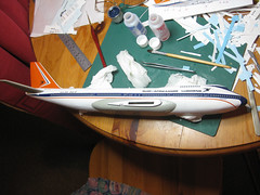 2013-09-12 20-28-43.jpg (Paul James Marlow) Tags: boeing 747200 revell zssam 1144 drakensburg southafricanairways