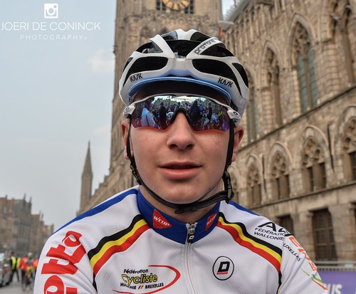 Gent - Wevelgem juniors - u23 (29)