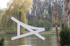 shapes and places (Kunstpädagogik Leipzig) Tags: warschau warszawa art education paperart magazine design city
