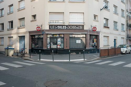 Nantes 2018