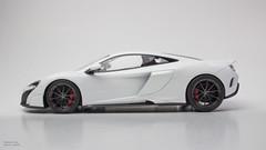 McLaren 675LT-06 (M3d1an) Tags: mclaren 675ly kyoaho 118 diecast minature sealed