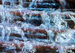 Cascading Water (Frodingham Photographer) Tags: mittenwald holiday2016 sculpture
