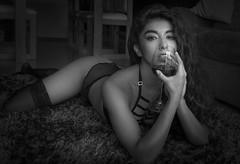 Karla (Quiro´s) Tags: toñoquiroz karlajardon latin woman cute alternative girl natural ordinary art provocative portrait muse beauty beautiful charm charming cool captivating curves angel allurement aesthetic alluring evocative elegance emotive seductive seduction female femme fascinating sexy grace mood sensual eros body erotic nude naked nudity boudoir indoor