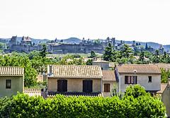130626222 (Xeraphin) Tags: carcassonne france occitanie aude mediaeval medieval cité violletleduc citadel unesco worldheritagesite citédecarcassonne languedoc languedocroussillon monumenthistorique