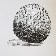 Texture Exercises (Tom Ipri) Tags: pen drawing philadelphia pennsylvania unitedstatesofamerica us