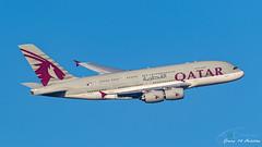 Qatar A380 (Ramon Kok) Tags: a380 a380800 a7apg avgeek avporn airbus airbusa380 airbusa380800 aircraft airline airlines airplane airport airways aviation egll england feltham felthampark greatbritain heathrow heathrowairport hounslow lhr london londonheathrow londonheathrowairport qr qtr qatar qatarairways uk unitedkingdom
