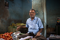 (Jason Clifton) Tags: market streetvendor life man canon canon5dmarkiii 5dmarkiii 5dm3 ef35mmf14lusm 35mmf14l 35mm 35mml streetphotography amburindia ambur india documentary photojournalism nationalgeographic natgeo primelens nozoom noflash availablelight existinglight naturallight streetportrait indiastories environmentalportrait jasonclifton jasoncliftonflickr flickrjasonclifton natgeofacesoftheworld