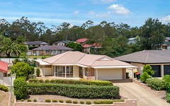 21 Benjamin Circle, Rutherford NSW