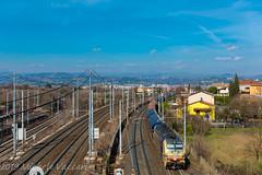 193 777 (atropo8 - fb.me/maniallospecchio) Tags: 193777 rtc railtractioncompany verona veneto italy nikon train treno railways