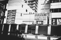 RICOH GRⅡ (leicafanboy..) Tags: ricoh grⅱ japan japanese モノクローム monochrome b&w