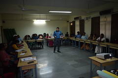 Training on Advocacy and Lobby