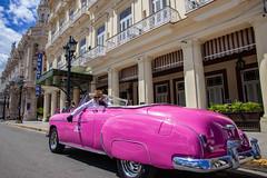 Havana style. (Mark C of Syd) Tags: havana cuba classiccar travel