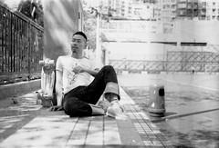 f 7_ (ian2001s) Tags: lomo ladygrey fuji gw690iii 120 6x9 filmphotographic filmphoto bwfilm