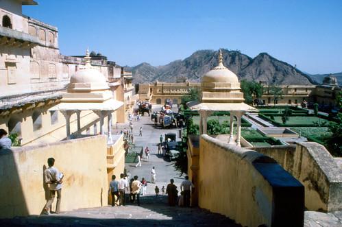 INDIA Y NEPAL 1986 - 199
