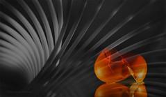 Eggstra-ordinary (Elisafox22) Tags: elisafox22 sony ilca77m2 100mmf28 macro macrolens telemacro lens hss sliderssunday egg eggshell broken brown dark eggwhite tabletop stilllife indoors postprocessing photomanipulation siders sliding elisaliddell©2019 eggstraordinary