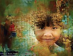 Colorful Cambodia (Roxanne Bouche' Overton) Tags: cambodia2018 roxanneoverton roxanneboucheoverton portrait theculturetrip adventureculture liveintrepid worldcaptures liveauthentic exploretocreate travel culture seasia artphotography cambodia