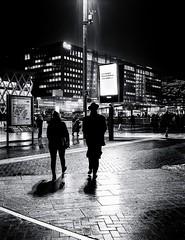 DSCF7409-Modifier (christiandumont) Tags: monochrome streetphotography streetphoto strretlife street bw nb noiretblanc night nuit rue x100f fujifilm