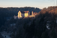 Burg Rabenstein (Gr@vity) Tags: burgrabenstein fränkischeschweiz ahorntal ailsbachtal canon eosr rf24105 castle burg