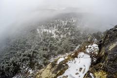 0031_GOPR4772 (marcellszmandray) Tags: ausztria hohewand gutensteinialpok alpok viaferrata kirándulás tavasz hó gebirgsvereinsteig
