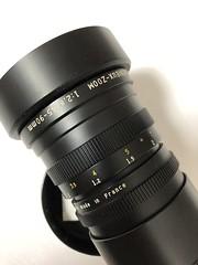 Angenieux 45-90 mm F2.8 (Edmond C_C) Tags: zoom shutteralliance quarrybay hongkong 4590mm paris angenieux leicaflex leica angenieux4590mmf28 lensmadeinfrance leicarmount