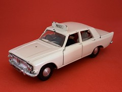 Spot-On Northern Ireland - Ford Zephyr Six - Z Cars - Police Patrol Car - Miniature Die Cast Metal Scale Model Emergency Services Vehicle (firehouse.ie) Tags: coches coche cops l'auto automobiles automobile autos voiture zephyr6 zephyrsix polizei polizeiauto polizeiwagen polizia policja policia politie politi polis triang northernireland linesbrothers spoton cars car fords miniatures miniature models model metal police fordzephyrsix fordzephyr zephyr ford