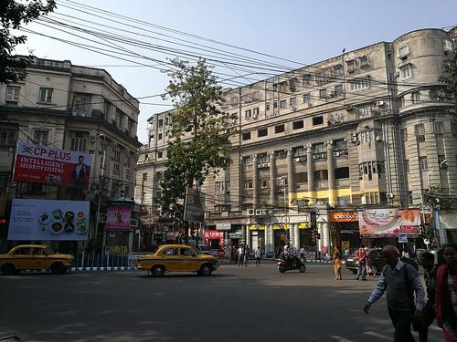 Park St, Kolkata