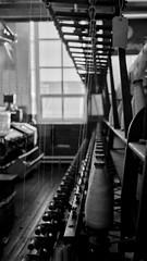 Wool mill (douglasjarvis995) Tags: mju2 olympus kodak mill wool bradford ultramax film