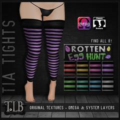 !TLB - Tia Tights AD (The Little Bat) Tags: sl secondlife second life little bat
