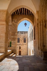 BaitEldein palace (Ayman Zarif) Tags: لبنان nikon بيتالدين lebanon
