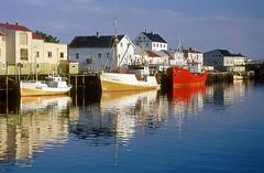 Henningsvaer (Daniel Biays) Tags: henningsvaer îleslofoten norvège norway bateaux boats