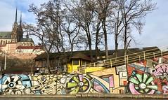 Brno (stefan aigner) Tags: brno brünn czechrepublic graffiti streetart tschechien tschechischerepublik