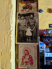 (the real duluoz) Tags: oaxaca oaxacadejuárez méxico streetart calle fidel cheguevara