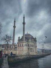 Ortaköy Mosque - Istanbul #vacation #turkey #photo_art #landscape_captures #landscape_photography #landscape #nature_photography #naturelovers #art #photooftheday #street_photography #flickr #explore (salam.jana) Tags: vacation turkey photoart landscapecaptures landscapephotography landscape naturephotography naturelovers art photooftheday streetphotography flickr explore