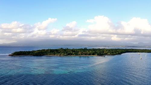 Îlet Cochon Guadeloupe