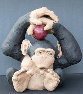 Chimp (1/4)