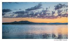 Sunset (Ignacio Ferre) Tags: sunset puestadesol anochecer manzanareselreal madrid españa spain embalsedesantillana lago lake agua water nikon landscape paisaje nubes clouds naturaleza nature