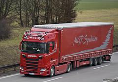 MGR Spedition (D) (Brayoo) Tags: scania nextgen euro6 camoin camioin lkw lorry brayoophotography brayoo