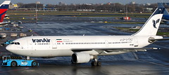 Airbus A-300-605 EP-IBC (707-348C) Tags: amsterdamschiphol airbus airliner jetliner passenger airbusa300 a306 epibc iranair netherlands ira iran amsterdam schiphol eham ams 2010