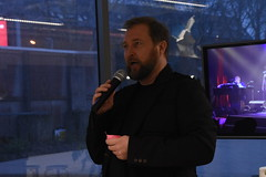 DSC_0643 (Peter-Williams) Tags: brighton sussex uk fringe festival finninishinstitute scandinavianseason londonlaunch event