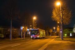 Rheinbahn - D-IL 6845 (flof801) Tags: citaro mercedes benz krefeld uerdingen hpz bus gelenkbus rheinbahn düsseldorf 831